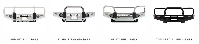ARB Bull Bars